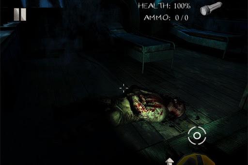 Mental Hospital:Eastern Bloc 2 1.0 screenshots 1