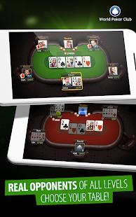 Poker Games: World Poker Club 1.162 Screenshots 16