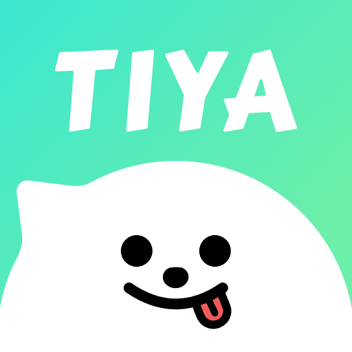 Tiya - Find a friend Roblox&Among Us