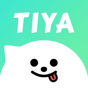TiyaTeam Up! Time to play