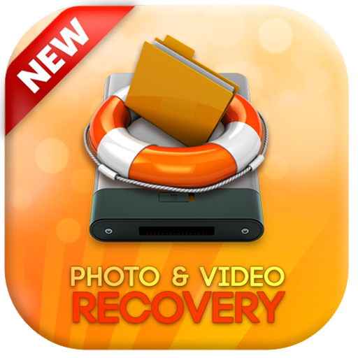 Baixar Recover deleted all files: Deleted photo recovery para Android