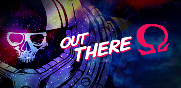 Скриншот №1 к Out There Ω Edition