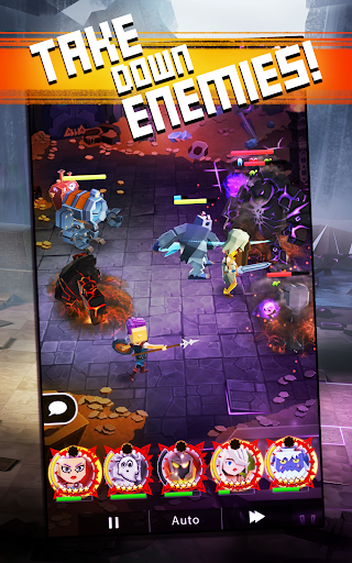 Portal Quest screenshots 2