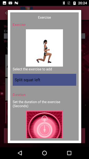 Legs and buttocks workout for women modavailable screenshots 22