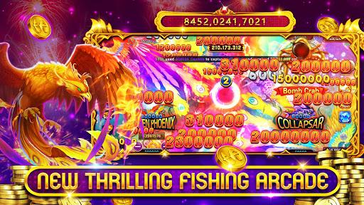 Fishing Billionaire - Fish Casino Game Online 2.2.6 screenshots 2