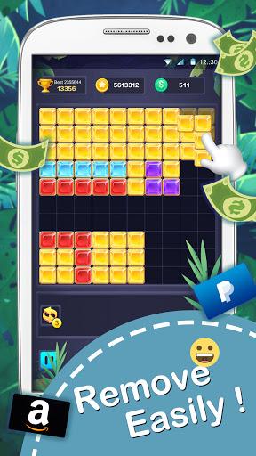 Block Puzzle Jewel apkpoly screenshots 2