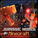 Jurassic Minecraft World PE 2020 - Androidアプリ