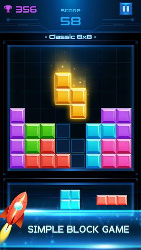 Block Puzzle Classic 2020 1.2 screenshots 5