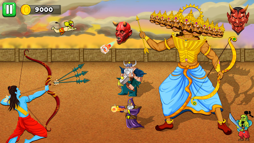 Kill The Ravan apkmr screenshots 2