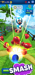 Sonic Dash – Endless Running & Racing Game (MOD APK, Unlimited Money) v4.18.0 4