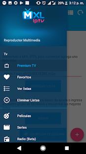 MXL TV 2.4.6 Screenshots 4