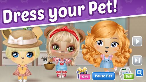 Pet City 2 - Home design 1.3.8 screenshots 2
