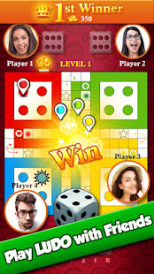 Ludo Pro : King of Ludo's Star Classic Online Game 2.0.6 Screenshots 1