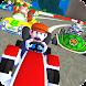Ultra Go Kart Racing World 2021