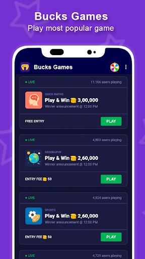 Bucks Games 2.9 screenshots 5