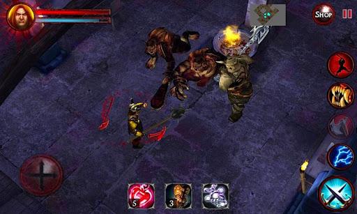 Dungeon and Demons  - Offline RPG Dungeon Crawler  de.gamequotes.net 4
