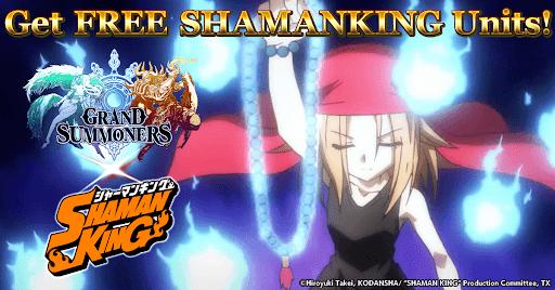 Grand Summoners - Anime Action RPG 3.15.3 screenshots 3