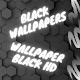 Black Wallpapers-Wallpaper Black HD para PC Windows
