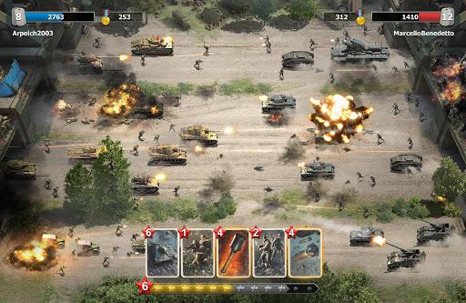 Trench Assault 3.7.9 Screenshots 13