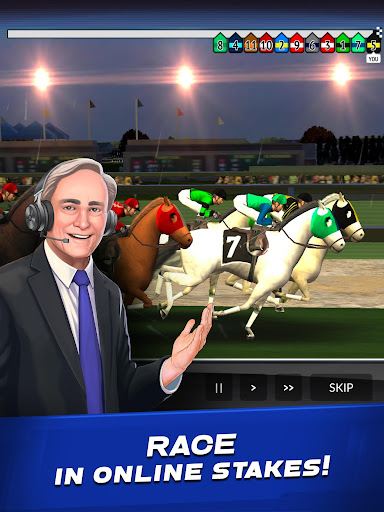 Horse Racing Manager 2021  screenshots 7