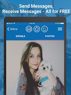Christian Dating For Free App - CDFF 22.1 Screenshots 13