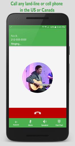 GrooVe IP VoIP Calls & Text 4.3.1 Screenshots 1
