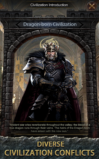 Clash of Kings : Newly Presented Knight System  screenshots 9