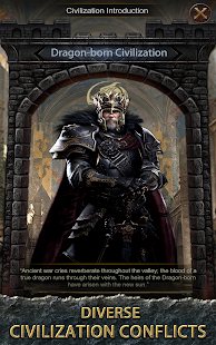 Clash of Kings : Newly Presented Knight System Screenshot