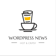 WordPress News App icon