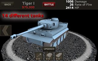 Tanks:Hard Armor Free