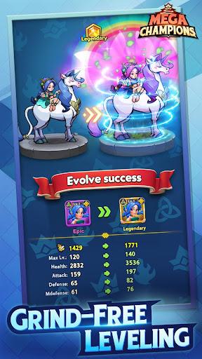 Mega Champions 1.1.8 screenshots 2