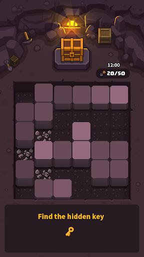 Popo's Mine - Idle Mineral Tycoon  screenshots 14