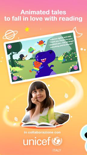 Smart Tales - STEM learning for Kids screenshots 1