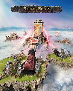 Clash of Kingdoms Apk Mod + OBB/Data for Android. 7