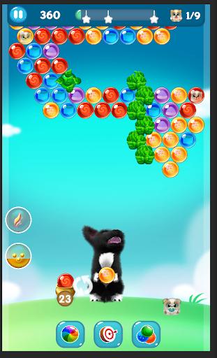 Dog Bubble 1.0.6 screenshots 5
