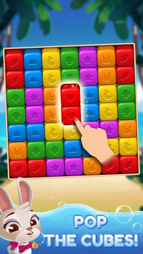Bunny Pop Blast 20.1105.00 screenshots 1