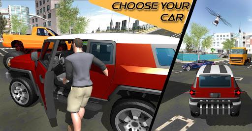 Go To Gangster Town 2021 : Auto Racing 30.01 screenshots 14