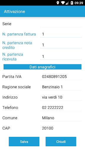 fatturareonline - fatturazione elettronica screenshot 2