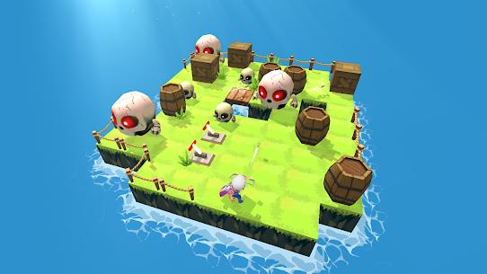 Puzzle Battle: The Hunter Mod Apk 1.10 (Lots of Money) 8