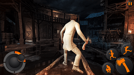 Chicken Head: The Scary Horror Haunted House Story screenshots 22