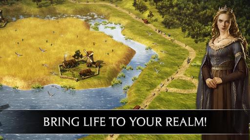 Total War Battles: KINGDOM - Medieval Strategy apktram screenshots 9