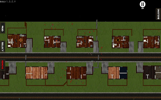 Zombie Simulator Z - Free 2.0.0 screenshots 18