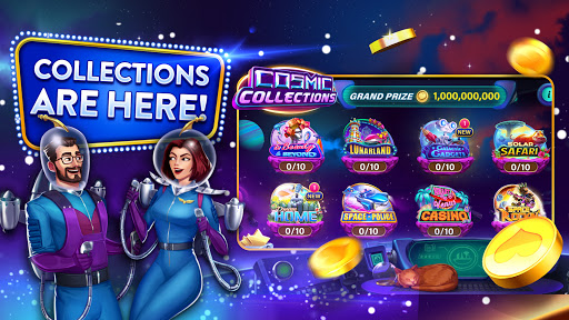 Slots: Heart of Vegasu2122 u2013 Free Casino Slots Games  screenshots 2