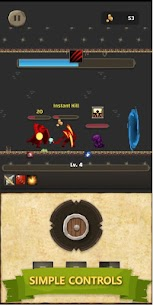 Shield Knight Hack Game Android & iOS 1