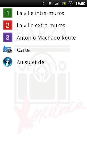 GuideAudio Baeza, Espagne For PC Windows (7, 8, 10, 10X) & Mac Computer Image Number- 5