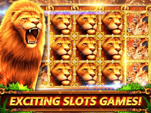 Slots FREE: Great Cat Slotsu2122 Casino Slot Machine 1.55.9 screenshots 11