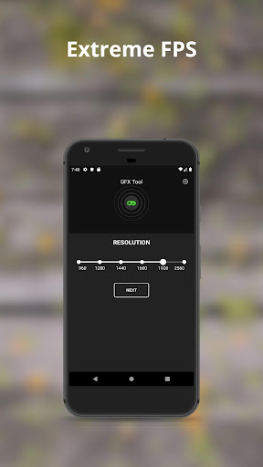 Game Booster 4x Faster Free - GFX Tool Bug Lag Fix apktram screenshots 6
