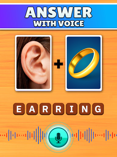 Word Pics ud83dudcf8 - Word Games ud83cudfae apkslow screenshots 19
