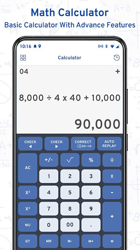 Math Scanner By Photo - Solve My Math Problem android2mod screenshots 12