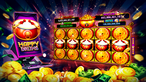 Cash Blitz - Free Slot Machines & Casino Games screenshots 13